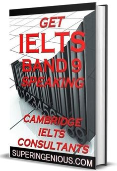 Get IELTS Band 9 Speaking Cambridge Ielts, Neon Signs, Band, Sash, Bands