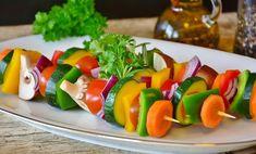 Balanced Diet Food List Balanced and healthy diet info Heart Healthy Recipes, Healthy Diet Plans, Diet Recipes, Vegan Recipes, Healthy Eating, Eating Vegan, Vegan Foods, Vegan Meals, Healthy Weight