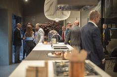 #CesarKitchen @ #Fuorisalone2015: presentation of Maxima 2.2 and the new showroom concept. #MilanoDesignWeek #mdw2015 #Fuorisalone #Design #InteriorDesign #KitchenDesign