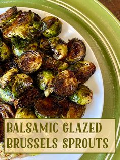 Brussel Sprout Recipe Vegetarian, Red Lobster Brussel Sprouts Recipe, Tasty Vegetarian Recipes, Veggie Recipes, Whole Food Recipes, Healthy Recipes, Simple Recipes, Healthy Food, Roasted Veggies Recipe