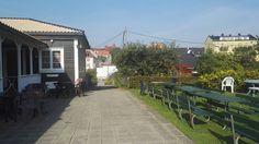 Oslo community garden