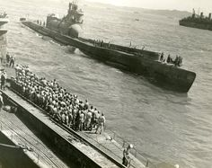 Researchers from the Hawaii Undersea Research Lab discovered the wreckage of the Imperial Japanese Navy's 400-foot I-400 World War II submarine off the southern coast of Oahu. It's a 68-year old mystery that has finally come to light.