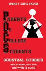Any parent of a college or college-bound student NEEDS to read this awesome book!