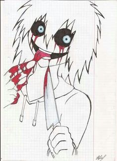 Jeff Ben Drowned, Hes Mine, Jeff The Killer, Creepy Pasta, Emo Goth, Go To Sleep, Paranormal, Scary, Weird