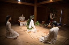 「時空トラベラー」 The Time Traveler's Photo Essay : 倭国の「神」と「仏」 〜「倭国」から「日本」へ〜