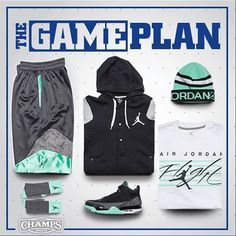 ac3740dcd101 Image result for champs the game plan toro
