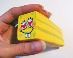 spongebob cane!