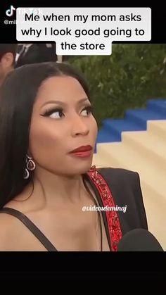 Nicki Minaj Videos, Nicki Minaj Pictures, Super Funny Videos, Funny Short Videos, Stupid Memes, Funny Jokes, Nicki Minaj Barbie, Nurse Jokes, Funny Black People