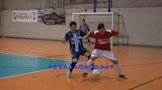 22/2/17 Coppa Italia , Lecco C5  - Real Cornaredo , highlights , Under 2...