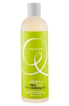 DevaCurl Ultra Defining Gel *** This is an Amazon Affiliate link. Read more reviews of the product by visiting the link on the image.