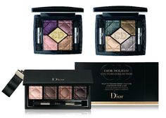 The Beautiful WIFE: Dior Golden Winter Collection