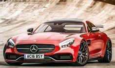 АУТОТИМ: Задава се екстремен AMG GT