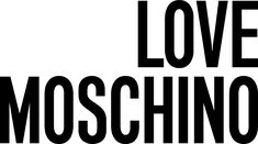 Love Moschino is a collection inside the range of the Italian fashion house Moschino. Meaning and history The Love Moschino logo is simple.