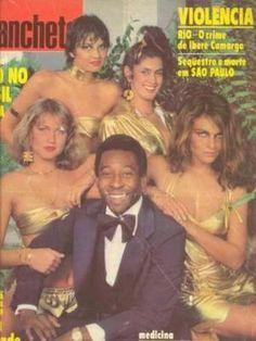 A top model Luiza Brunet Old Magazines, Vintage Magazines, Johnny Lozada, Nostalgia, Vintage Swim, Julia Roberts, Old Ads, Best Model, Retro