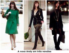 Revival It: quer ser it girl Aprenda com Andy   http://alegarattoni.com.br/revival-it-quer-ser-it-girl-aprenda-com-andy/