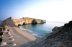 Shangri La Al Husn  Oman, Mascat