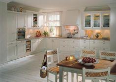 Kuchnia w stylu klasycznym. Piękne inspiracje od producentów   - zdjęcie numer 11