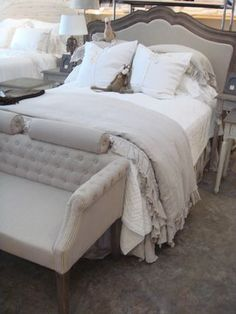 Matteo Tat Duvet Cover and Shams in Loomstate