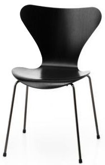 Silla Jacobsen laqueada | Jazz chair lacquered