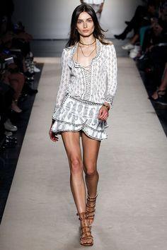Fashion Week: Isabel Marant 2013 on veut tout - Be in the city - Le blog de Laetitia - Be.com
