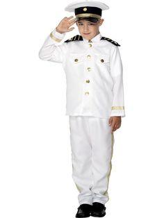 Pikku Kapteeni | Naamiaismaailma