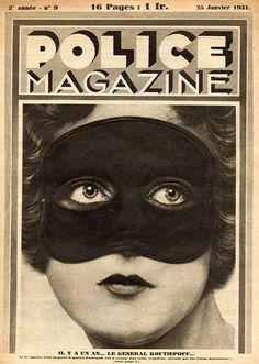 Québec pulp magazines, Print Culture and Urban Visuality