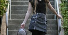 Top 10 DIY Skirts For Colder Weather – Top Inspired