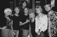 Familia lynch ♡ Riker, Rydel, Ross, Rocky, Ryland, Stormie y Marck