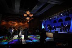wedding shadows... by Daniel Aguilar