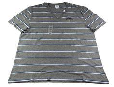 23c3c1a81d123 Men s Lacoste Stripe 2X MSRP 60  Lacoste  BasicTee Lacoste