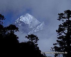 Trekkingadventure - Sikkim 2007