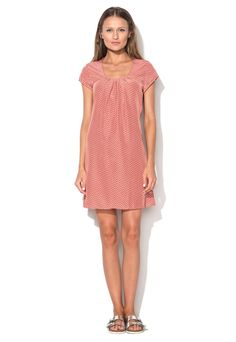 Fashion Days - ИЗБРАНИ ПРОДУКТИ ЗА ВАС - Multicolored Dress With Pleats
