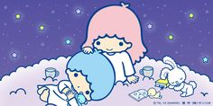 Kiki&Lala【公式】(@kikilala_sanrio)さん   Twitterの画像/動画