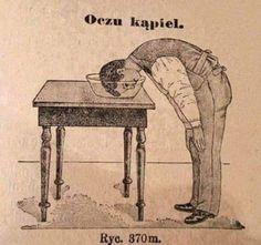 'Oczu kąpiel' to jedna z pięknych rzeczy jakie... - anonimowy_kot - Wykop.pl
