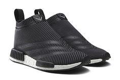 adidas Originals x White Mountaineering Autumn/Winter 2016 Footwear Collection - EU Kicks: Sneaker Magazine