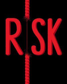 Christoph Niemann - Risk