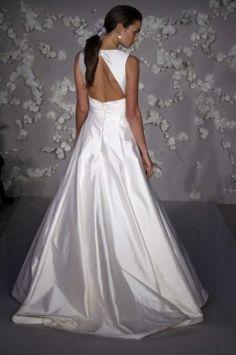 Jim Hjelm Occasions Bl 1000 Wedding Dress $799 I kind of like it....