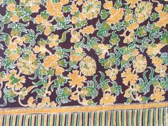 Batik Tuban - Surabaya