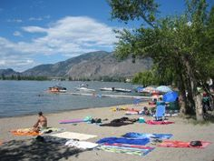 Camping Page Osoyoos Bc, Winter House, British Columbia, Towels, Beach Mat, Pride, Outdoor Blanket, Canada, Camping