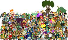 futurama - Google Search