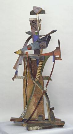 Vladimir Baranoff-Rossiné Symphony Number 1 1913 Contemporary Sculpture, Modern Contemporary, Giacomo Balla, Art Programs, Museum Of Modern Art, Various Artists, 3d Design, Art Google, Art Lessons