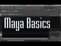 How to Animate: Basics for Maya