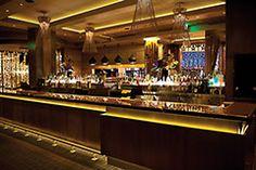 Tivoli Lighting, Bar Lighting