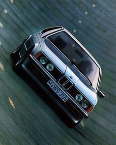 BMW E24 6-series - Classic Bimmers.nl