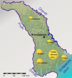 Bessarabia Germans - Wikipedia, the free encyclopedia Ku Klux Klan, Communism, German Language, Historical Maps, Family History, Russia, Polish, Europe, Human Settlement