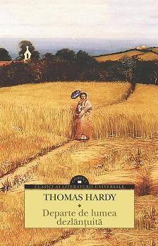 Thomas Hardy - Departe de lumea dezlantuita - Country Roads, Adventure, Places, Books, Painting, Classic Literature, Character, Libros, Book