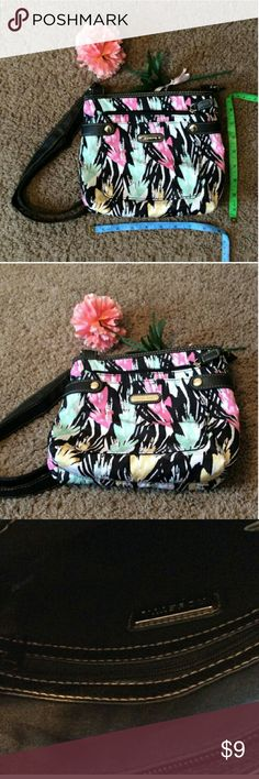 Pastel Print Rosetti free item with purchase ♡ Mint condition :) new without tag Rosetti Bags