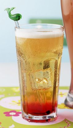 Campari-Bier