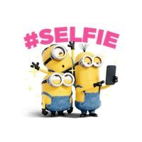 Love me and I will be your next #$elfie friend