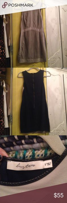 Beautiful dress I bought from dry goods years ago! Awesome materiel and never been worn buytero Dresses Midi